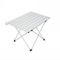 Portable Camping Aluminum Table WPJJ019