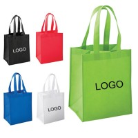 Non-woven Shopping Tote WPSK6075