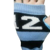 Knitted Arm Socks Sleeves For Soccer WPSK6068