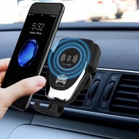 Car wireless charger WPJJ018