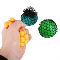 Novelty Anti Stress Squeeze Ball Stress Relief Ball Toy WPJL7016