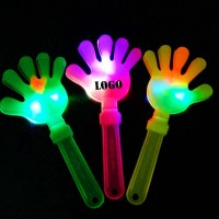Plastic LED Hand Clapper WPZL8092