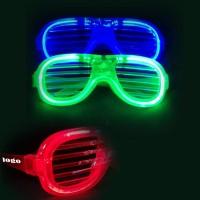 LED Slotted Glasses For Kids WPZL8094