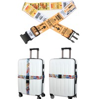 Sublimation Luggage Strap WPZL8101