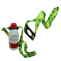 1″  Water Bottle Holder Lanyard WPZL8106