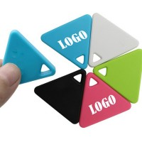 Triangle Shape Anti-lost Bluetooth Tracker WPZL8120