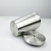 550ml Double Walls 304 Stainless Steel Tumbler With Stainless Steel Lid WPZL7078