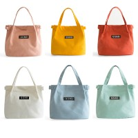 Clever Canvas Tote Bag With Shoulder Strap WPZL8121