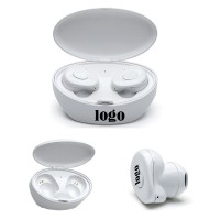 Wireless Bluebooth Earbuds With Charging Box WPZL8126