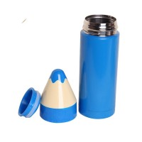 10 OZ Stainless Steel Pencil Shape Vacuum Cup For Kids WPZL8067