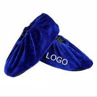 Flannelette Shoe Covers WPKW187