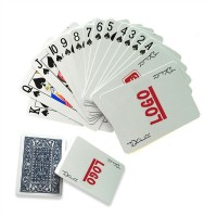 Full Custom Playing Cards WPKW192