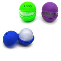 Silicone Ice Ball Mold  WPKW207