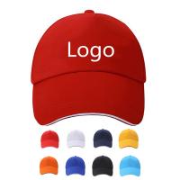 Logo Baseball Cap WPRQ9020