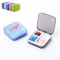 Pill Keeper Box WPRQ9025