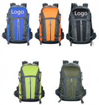 Five Color-Waterproof mountaineering backpack WPRQ9028
