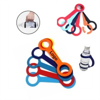 Silicone Water Bottle Carrier Grip WPRQ9041