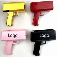 Money Gun Party Fashion Toy WPRQ9043