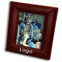 Photo Frame-leather WPRQ9062