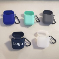 Silicone Airpod Carry Case WPRQ9096