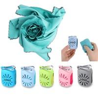 Portable Cold Towel WPRQ9117