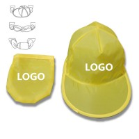 Foldable Nylon Cap   WPRQ9127
