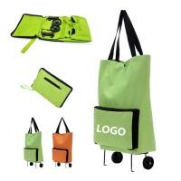 Foldable Tugboat Shopping Bag   WPRQ9133