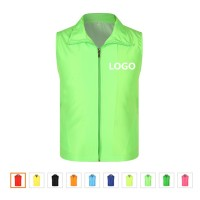 Volunteer Collar Vest   WPRQ9136