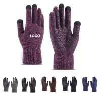 3 Finger Tips Touch Screen Gloves   WPRQ9146