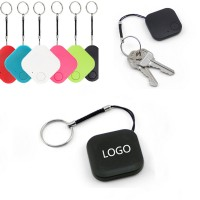 Square Shape Wireless Smart Tracker WPRQ9179