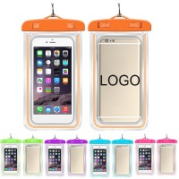 Fluorescence Waterproof Phone Pouch WPAL040