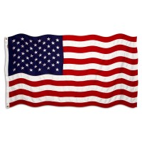3′ x 5′ Direct Digital Printed Flag WPAL063