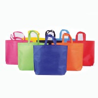 Large Non Woven Tote Shopping Bag WPAL8009
