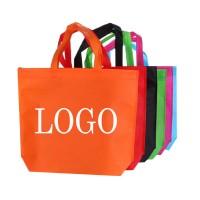 Eco-Friendly Non-Woven Tote Bag WPCL8012