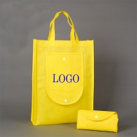 Non-Woven Foldable Shopping Tote Bag WPCL8013