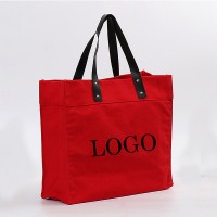 Canvas Shopping Tote Bags WPCL8015