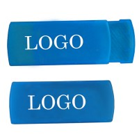 Adhesive Band Aid Bandage Plastic Box WPCL8017