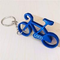Bicycle Shape Bottle Opener WPCL8022