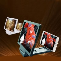 Foldable 3D Mobile Phone Screen Magnifier/Amplifier F1 WPCL8052