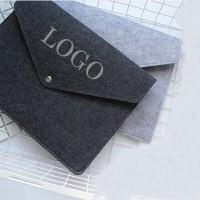 Felt A4 File Bag WPCL8066