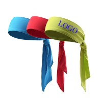 Sweat sports Headband WPCL8070