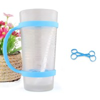 Silicone Water Bottle Belt WPEH7017