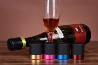 Reusable Red Wine Cork Stopper WPEH7023