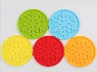 Silicone Coaster WPES8022
