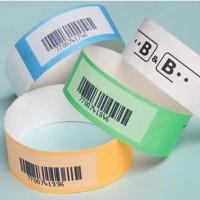 Disposable Wrist Strap WPES8056
