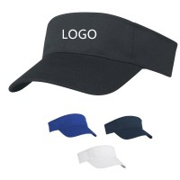 Cotton Twill Lightweight Visor WPGF045