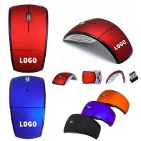 Folding mouse WPHZ027