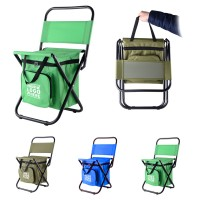 Outdoor Folding Cooler Chair WPHZ041