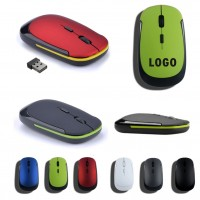Wireless optical mouse WPHZ049