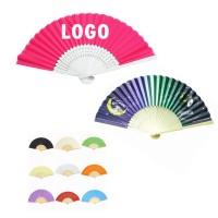 Folding Paper Fan WPHZ113